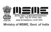 Ministry of Micro, Small & Medium Enterprises