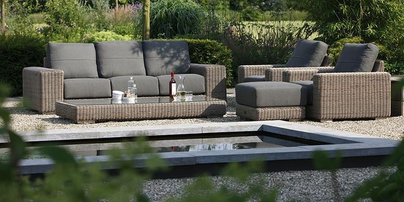 Top 4 Outdoor Furniture that Last Longer