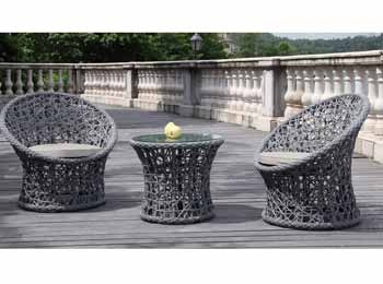 Outdoor Balcony Sets Manufacturers & Suppliers in Ghaziabad