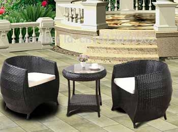 Outdoor Balcony Sets Manufacturers & Suppliers in Bhiwandi