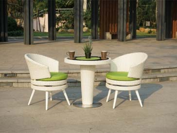 Outdoor Balcony Sets Manufacturer in Delhi