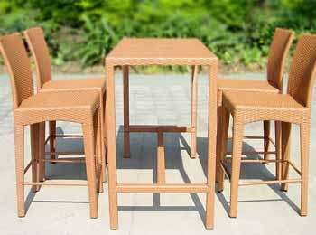 Outdoor Bar Sets Manufacturers & Suppliers in Srinagar
