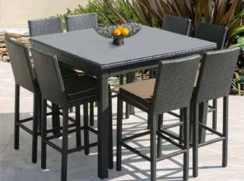 Outdoor Bar Sets Manufacturers & Suppliers in Navi Mumbai