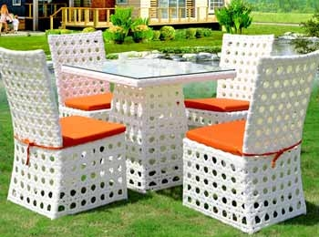 Outdoor Dining Sets Manufacturers & Suppliers in Loni