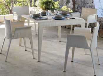 Outdoor Dining Sets Manufacturers & Suppliers in Kochi