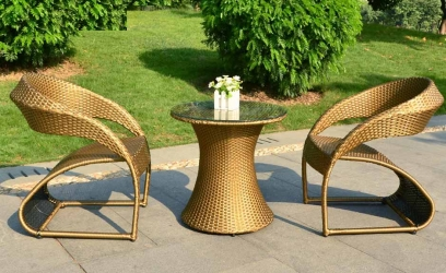 Outdoor Furniture Manufacturers & Suppliers in Noida