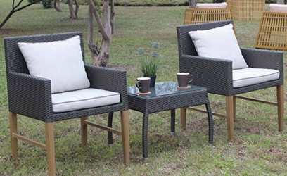 Outdoor Furniture Manufacturers & Suppliers in Agra