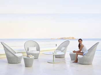 Outdoor Sofa Sets Manufacturers & Suppliers in Karnataka