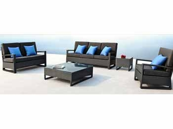 Outdoor Sofa Sets Manufacturers & Suppliers in Moradabad