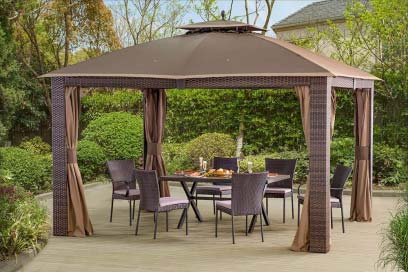 Outdoor Pool Umbrellas Manufacturer in Delhi