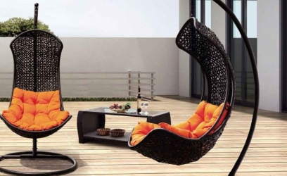 Outdoor Swingers Manufacturers & Suppliers in Kanpur