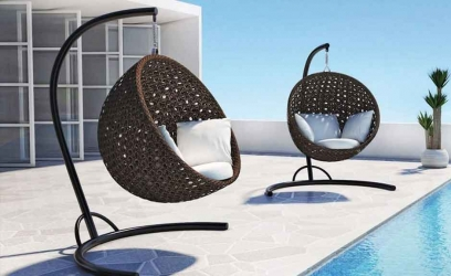 Outdoor Swingers Manufacturers & Suppliers in Firozabad
