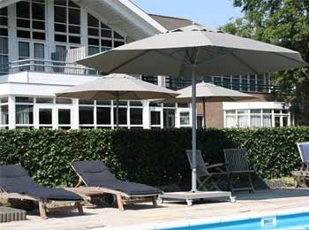 Outdoor Pool Umbrellas Manufacturers & Suppliers in Navi Mumbai