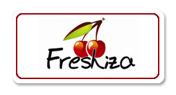 Freshiza Logo