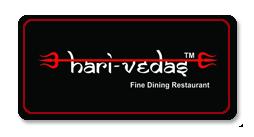 Hari Vedas Logo