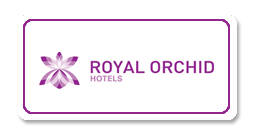 Royal Orchid Logo
